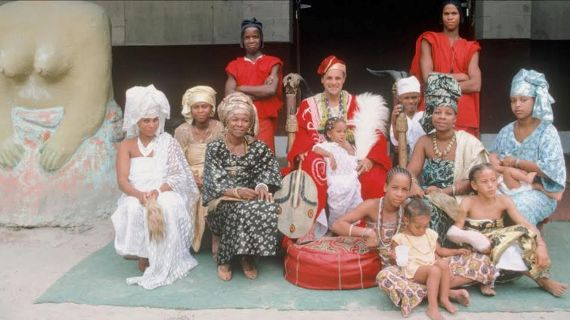 Village In America Where The Yoruba Culture Is Being