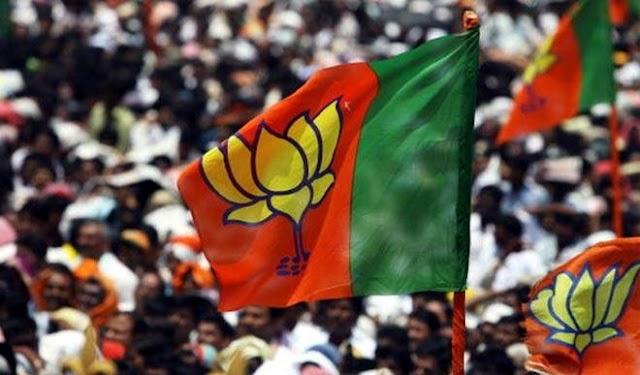बीएमसी चुनाव: भाजपा 195 सीटों पर लड़ेगी चुनाव