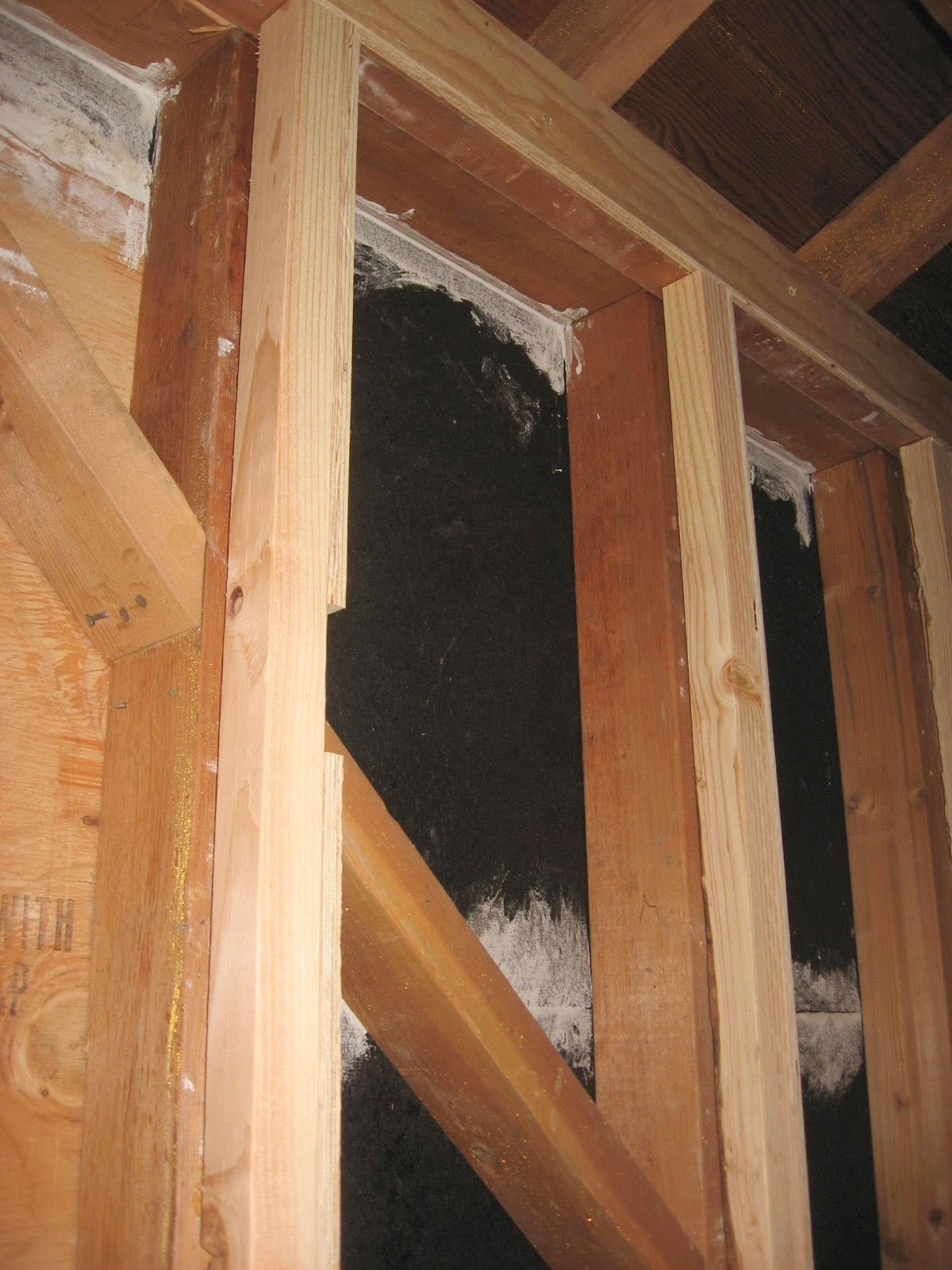 Energy Conservation How To: 2x4 Framing Build-Out To 2x6