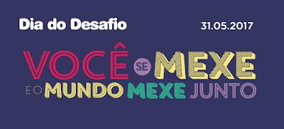 Dia do Desafio - confira programação em Iguape