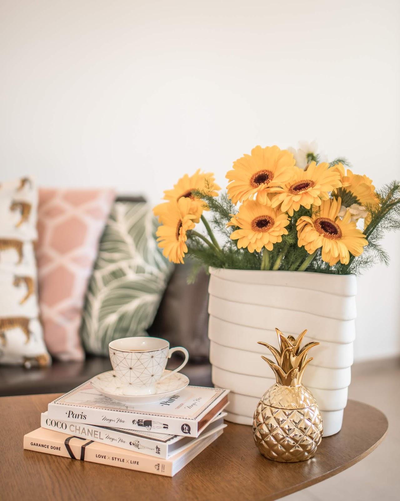 Easy Ways to Freshen up a Room | Attachment Mummy | Bloglovin'