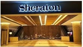 Syarat dan Cara Melamar Kerja di Hotel Sheraton Bali Kuta Resort