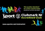 Belfast City Bmx Club are a Clubmark Accredited club.