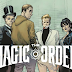 İlk Sayı Dedektifi: The Magic Order