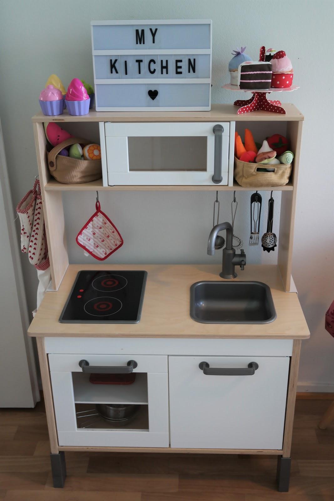 Ikea Duktik keittiö
