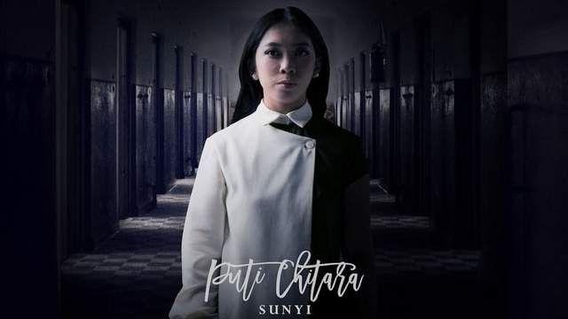 Puti Chitara - Sunyi (OST Film Sunyi)