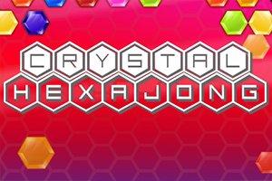 Kristal Birleştirmece - Crystal Hexajong