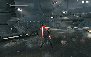 Star Wars The Force Unleashed 2 (PC) 2010