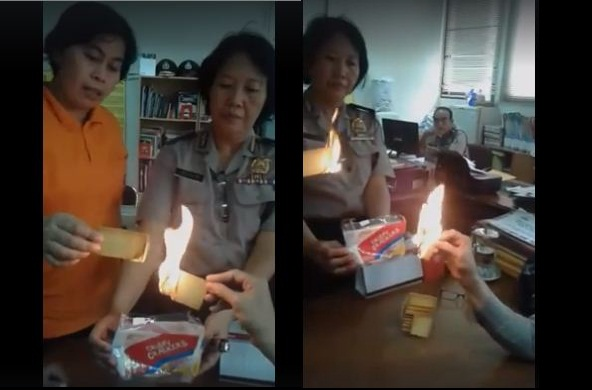 Image Result For Crackers Mengandung Lilin
