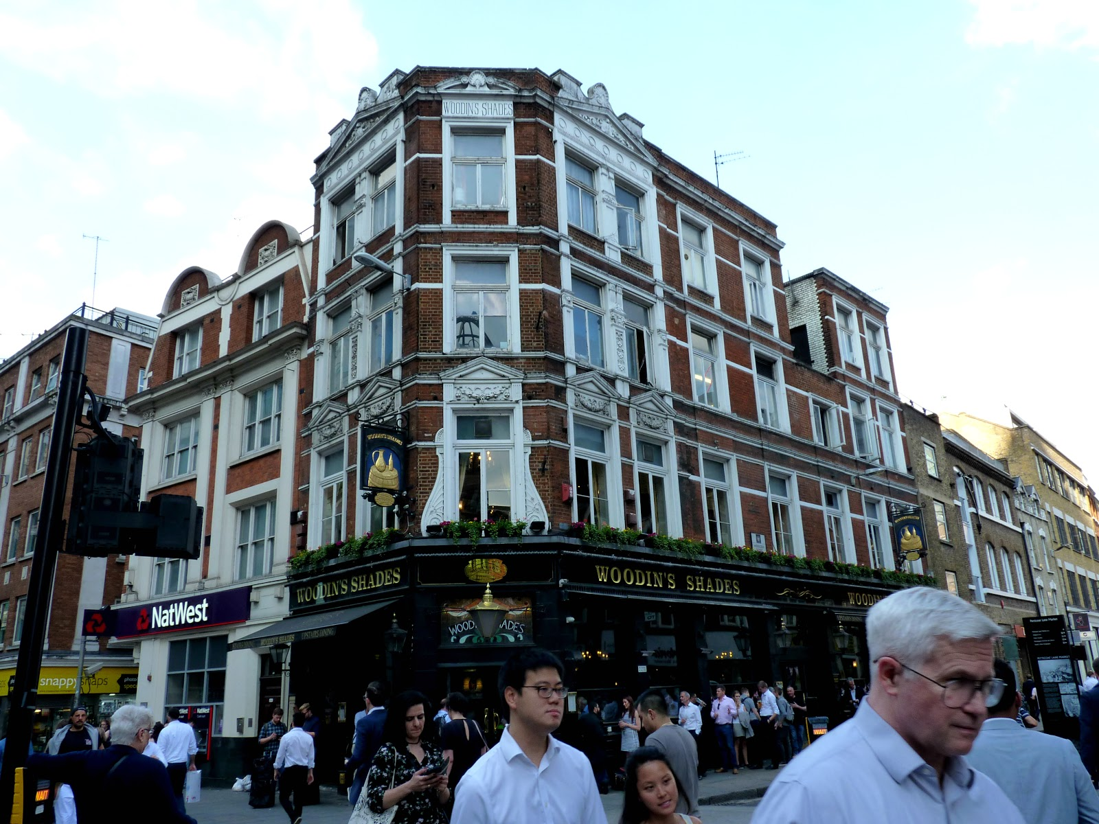 Londres, Brick Lane