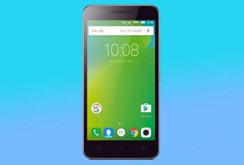 O smartphone Lenovo Vibe C2 tem bom preço e boas câmeras