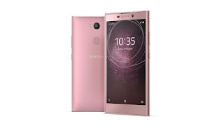 Sony Xperia L2 Launched Alongside A Toll Of 15,999₹ Or 250$