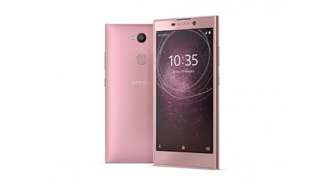 The primary highlight of this telephone is the Wide Sony Xperia L2 Launched amongst a toll of 15,999₹ or 250$