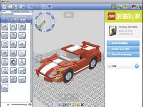 Download Lego Digital Designer