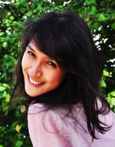 Foto Presenter Olahraga Cantik Sheila Purnama