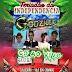 CD (AO VIVO) GODZILLA NO CALDEIRÃO LARANJAL (DJ JEFERSON E DJ DUDA) 07-09-2018