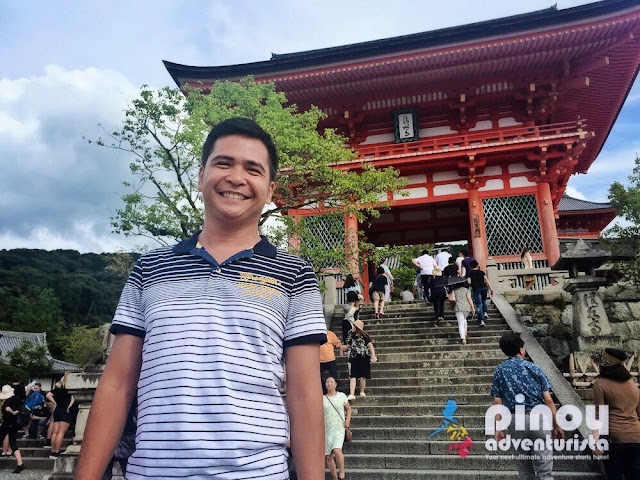 Japan Travel Guide for Filipinos Philippines