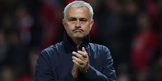 Mourinho Sulit Menang di Rumah Mantan