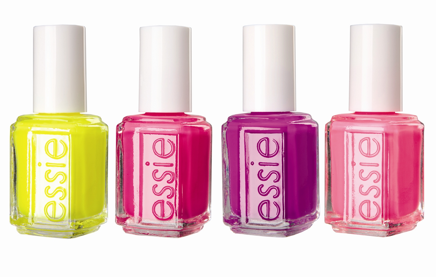 Hot Ink: Essie Nail Lacquer