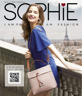 katalog sophie paris, katalog sophie martin, catalog sophie, fashion bags, fashion, fashion blogger, sophie paris, sophie martin, backpack sophie, sling bags sophie, tote bags sophie, shoes edition, daftar member sophie, hijab fashion, sophie kids fashion, mua sophie paris, make up sophie, men fashion, beauty sophie