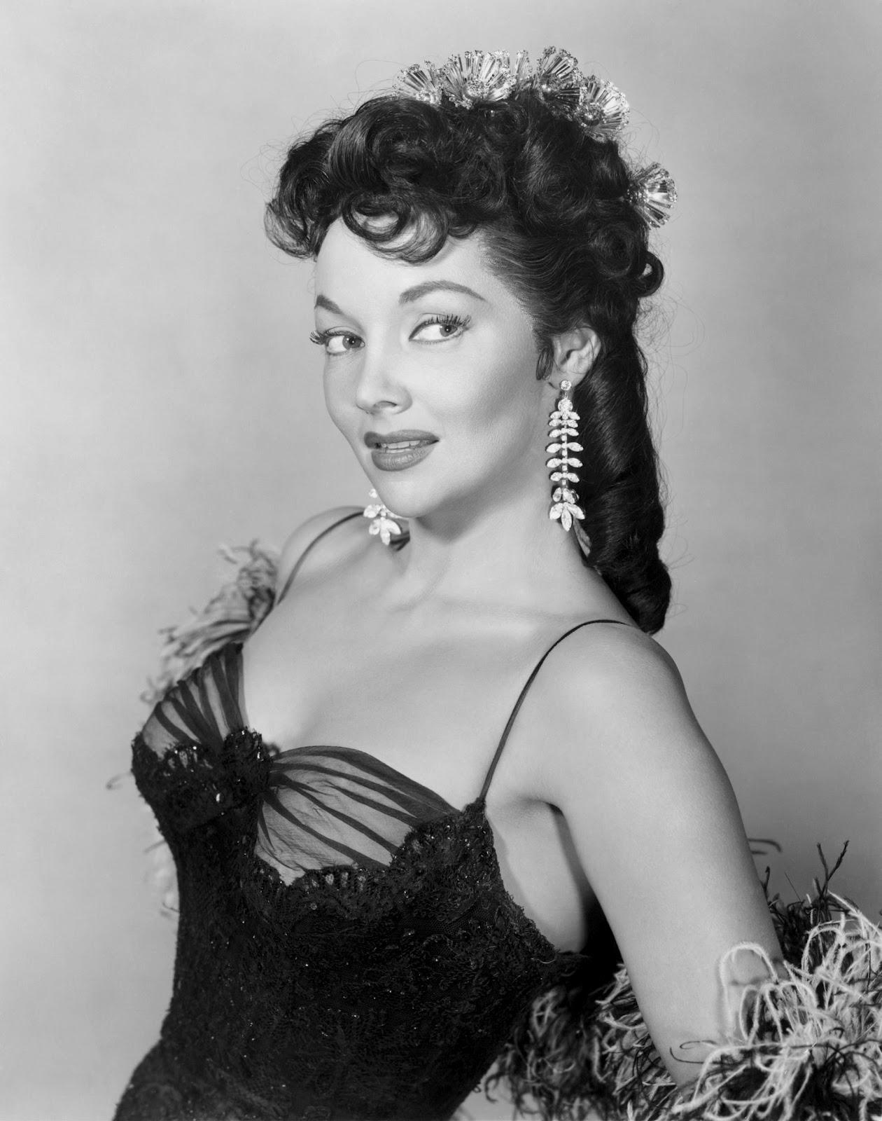 Vintage Actress Photos 79