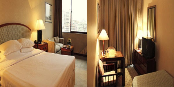 Room rates of Hotel Pan Pacific Sonargaon in Dhaka