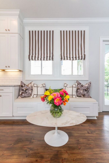 The Finished Product Showcases Rivers Style That Will Always BeTimeless Elegant Tailored Fresh
