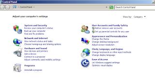 """Cách vào Facebook bị chặn khi """"Không vào được Facebook"""" trên Cốc Cốc, Chrome, FireFox  1"""