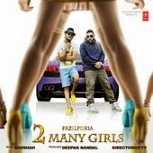 2 Many Girls Movie Ost Soundtrack Lyrics