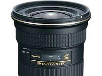 Jenis Jenis Lensa Kamera Lebar dan Fungsinya Yang Wajib Diketahui