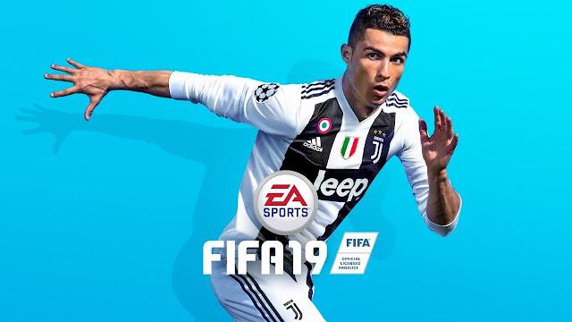 Spesifikasi Game FIFA 19
