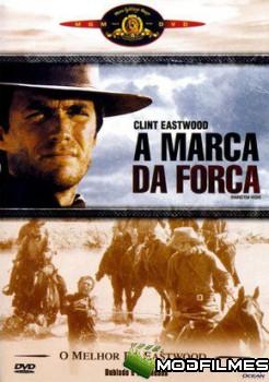 Capa do Filme A Marca da Forca