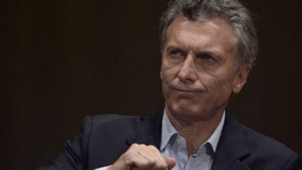 Entregan nuevas pruebas de cuentas offshore a nombre de Macri