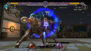 Bingung juga mendefinisikan game ini karena genre gameplay yang terbilang kurang jelas Star Fall apk