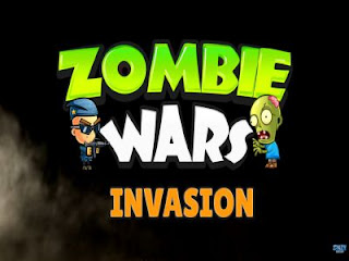 Zombie War Invasion Free Download For PC