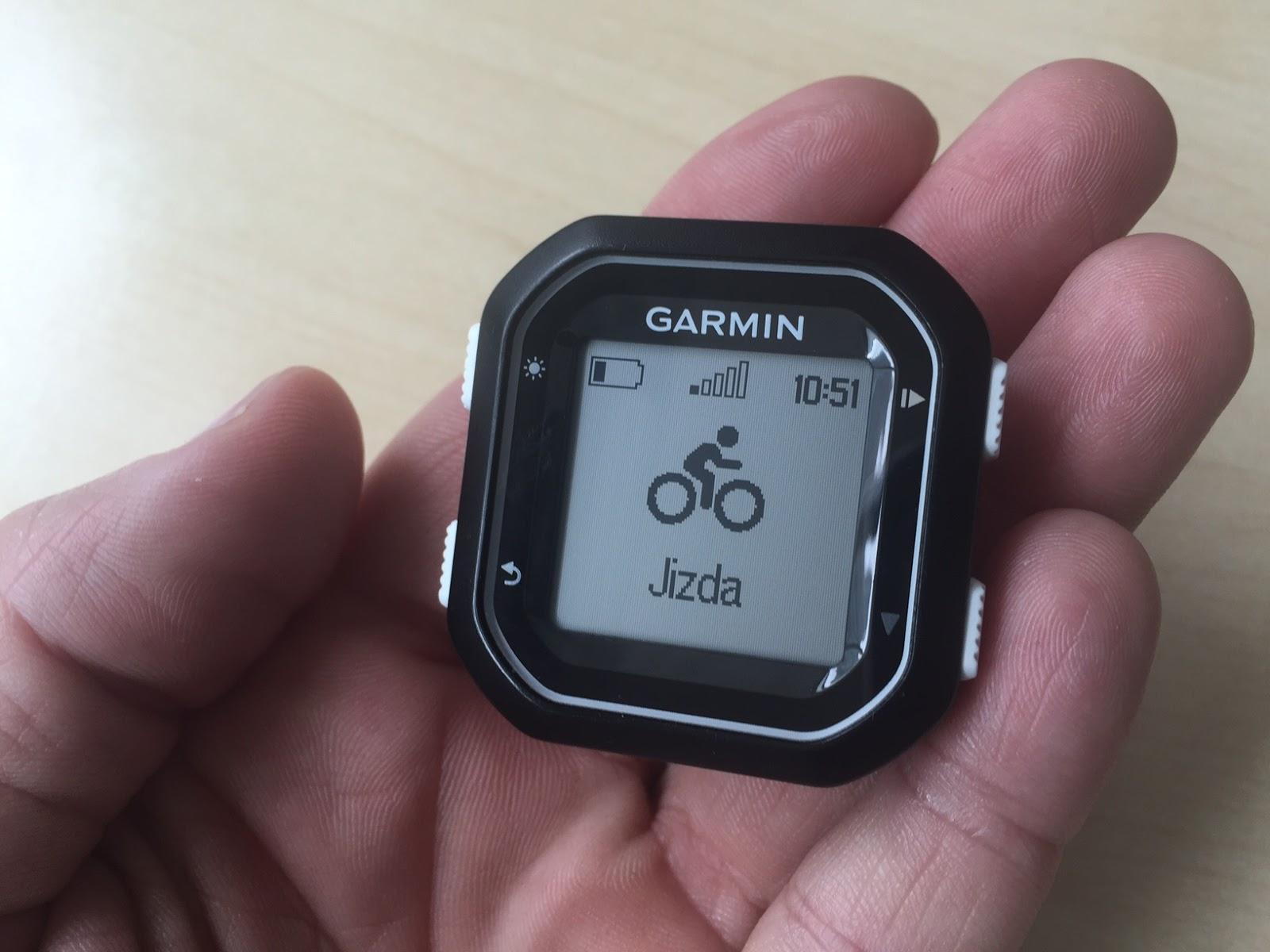 gone4run run race fun recenze garmin edge 25. Black Bedroom Furniture Sets. Home Design Ideas