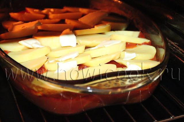 рецепт рагу из говядины с элем от джейми оливера с пошаговыми фото