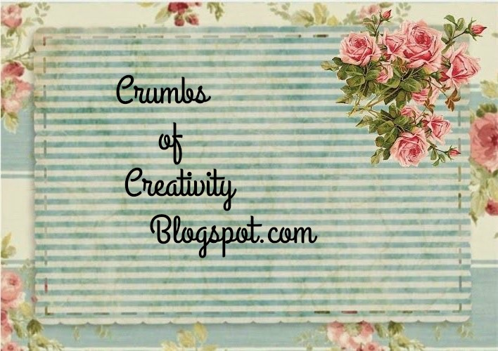 crumbs of creativity