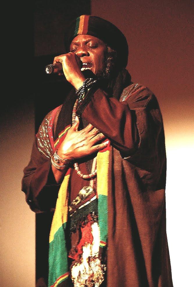 Reggaediscography Mutabaruka Discography Reggae Singer
