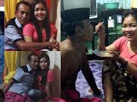 Begini Foto Dan Kemesraan Pasangan Kakek dan Gadis 18 Tahun Yang Bakal Bikin Kamu Iri