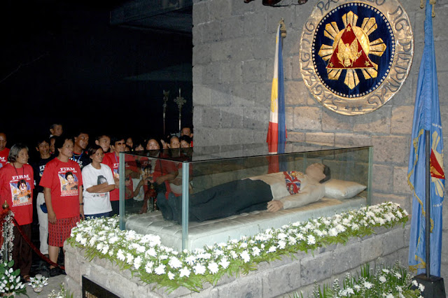 Gov't not to spend for Marcos burial, only for military honors