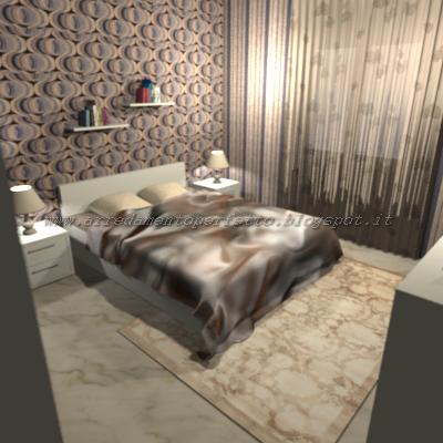 Consigli d 39 arredo la camera da letto in stile vintage - Camera da letto vintage ...