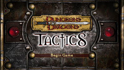 download Dungeons and Dragons Tactics Game PSP For Android - www.pollogames.com
