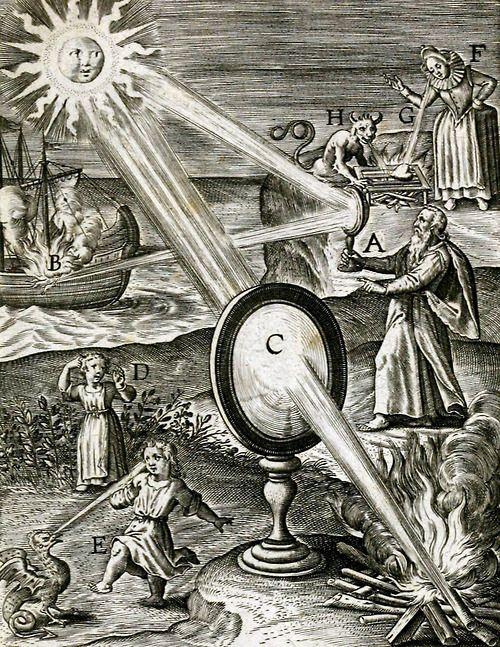 The Secret Sun Lucifer S Technologies The Devil S In The Details