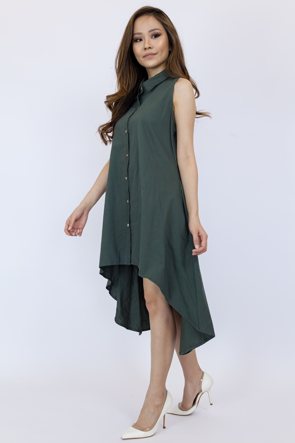 LD661 Army Green