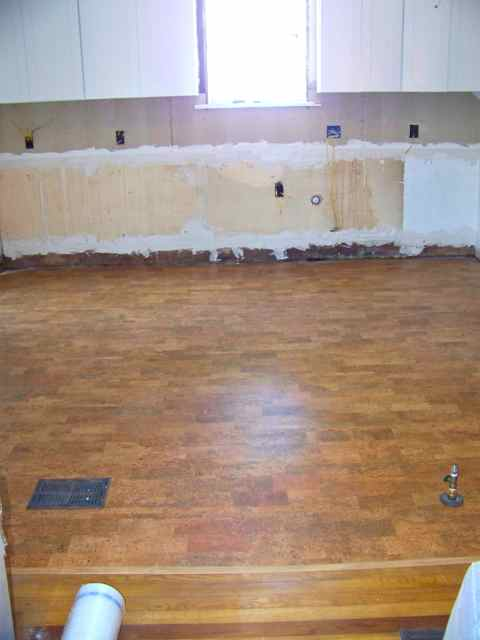 Ck And Nate Header How To Install Cork Flooring