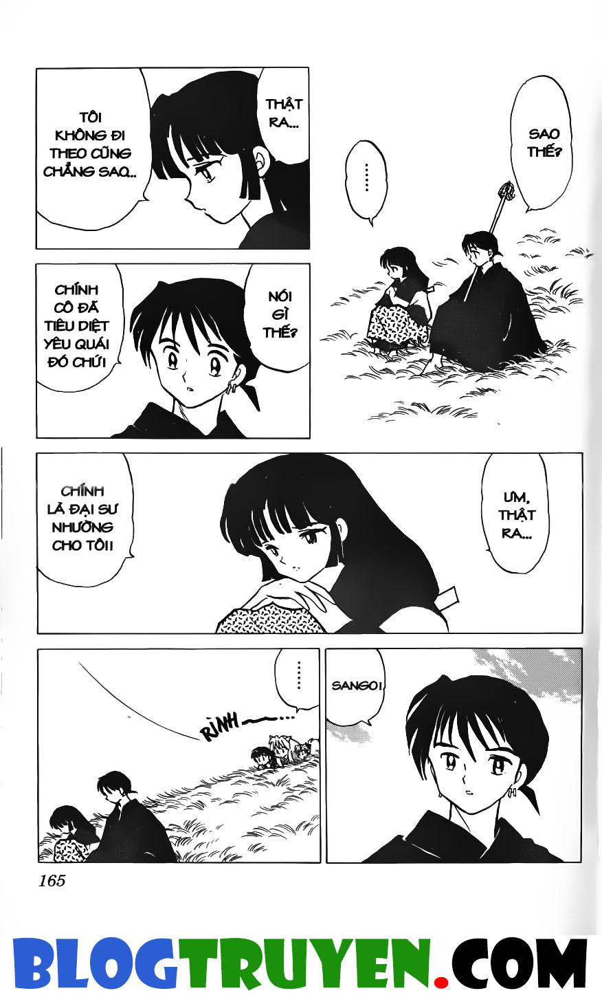 Inuyasha vol 21.9 trang 16