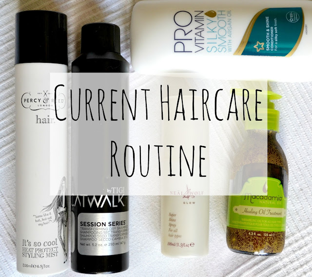 Product recommendations and tips for long, thick hair