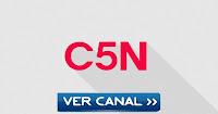 Ver C5N en vivo por internet