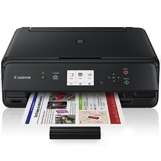 Canon PIXMA TS5040 Printer Driver Download,